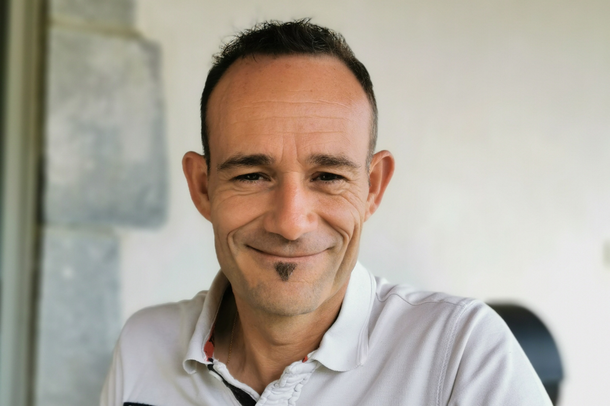 Jérôme MAY