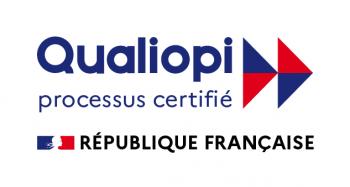 certificat qualiopi, processus certifié